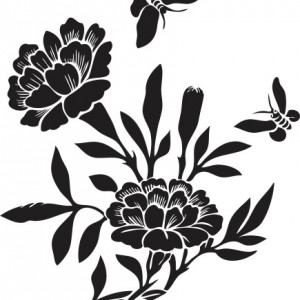 Buchet de flori 2
