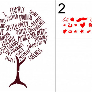 Family Tree - Copacul Familiei