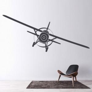 Flying Aeroplane Airplane