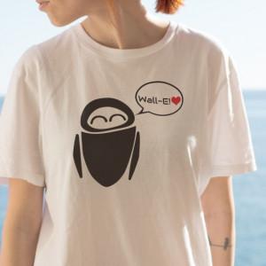Imprimeu tricou EVA