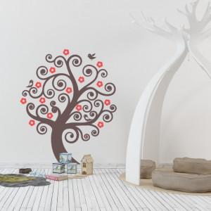 Minunatul Arbore abstract