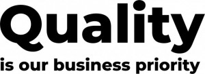 Quality - Business Priority