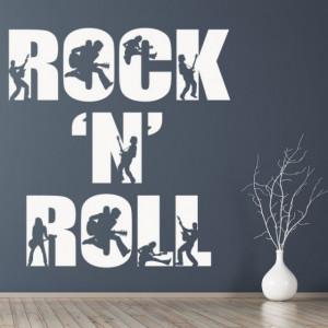 Rock N Roll Band