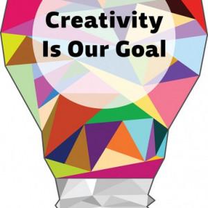 Sticker de Perete Becul Creativ