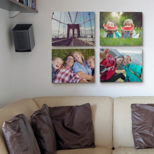 Tablou Canvas Personalizat! 50x70cm