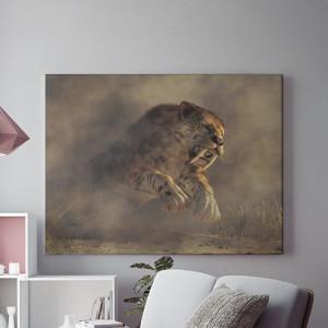 Tablou Canvas Predator
