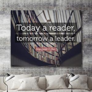 Tablou canvas - Reader