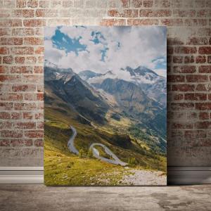 Tablou Canvas Transalpina