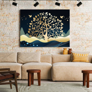 Tablou Canvas Tree of life