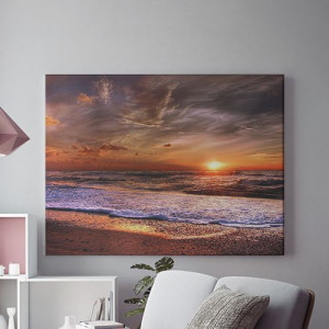 Tablou Canvas Velvet sunset