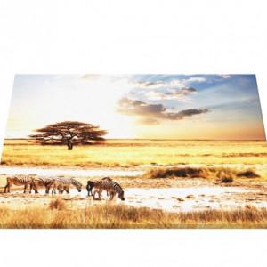 Tablou canvas - zebre
