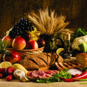 Tablou canvas - food 01