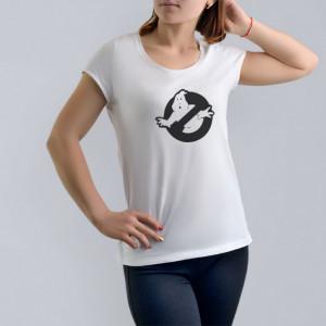 Imprimeu tricou GHOST