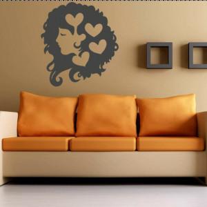 Sticker De Perete Love Child