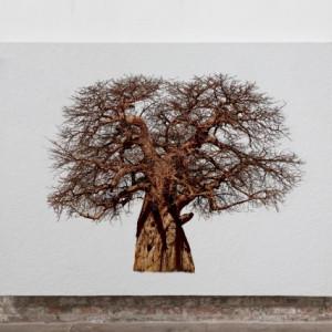 Tablou Canvas Finger Tree Zeus