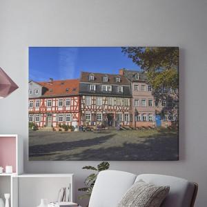 Tablou Canvas Orasel In Germania