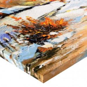 Tablou canvas - peisaj de munte