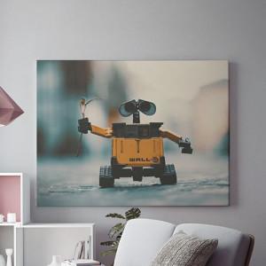 Tablou Canvas Wall-e