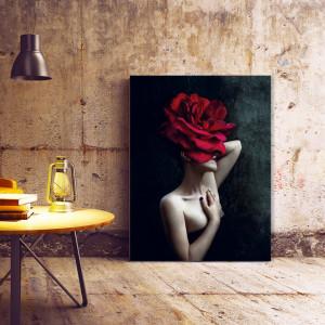 Tablou Tempting Rose