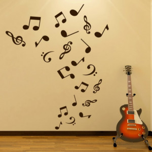 Musical Notes Music