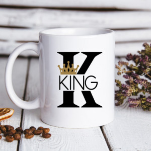 Cana cu Mesaj King