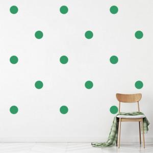 Cercuri buline forma geometrica - 64buc