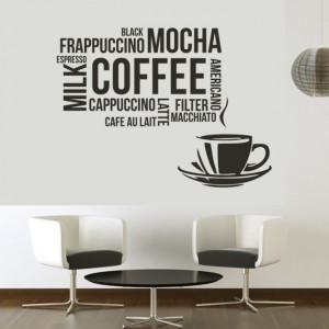 Coffee - Mocha - Frappuccino