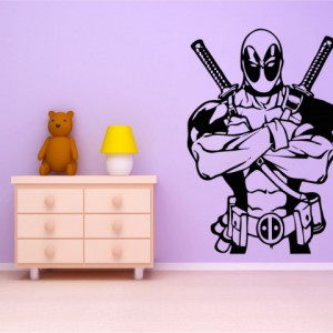 Deadpool - super erou
