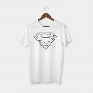 Imprimeu tricou SuperMan