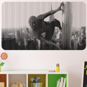 Sticker De Perete Spider-man