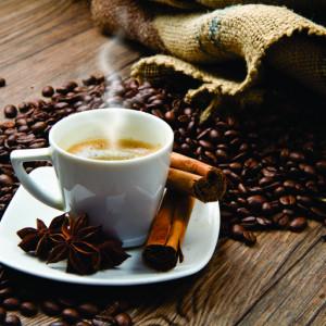 Tablou Canvas - Coffee 04
