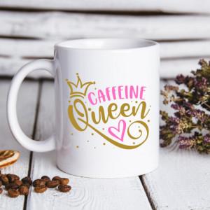 CANA Caffeine queen