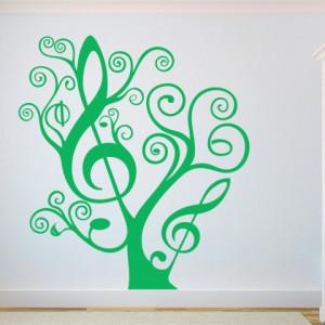 Copacul Muzical