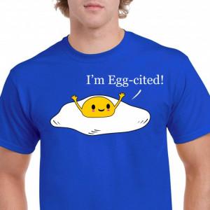 Egg-cited