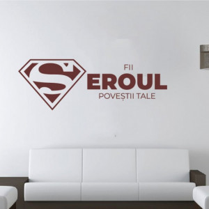Fii Eroul