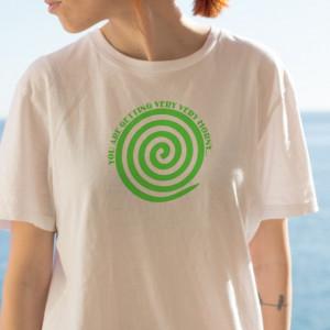 Imprimeu tricou HIPNOZA