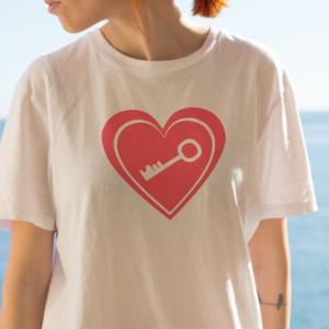 Imprimeu tricou LACAT (EA)