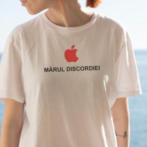 Imprimeu tricou MARUL DISCORDIEI