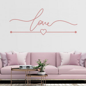 Love - Design