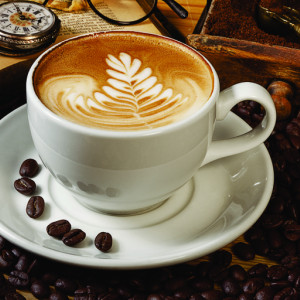 Tablou Canvas - Coffee 07
