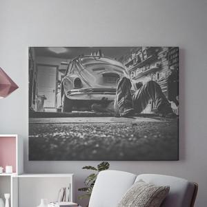 Tablou Canvas Service auto