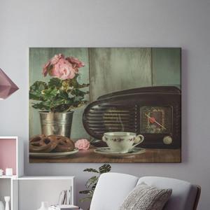 Tablou Canvas Vintage morning