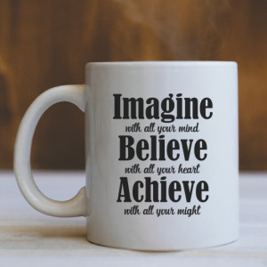 CANA Imagine, Believe, Achieve!