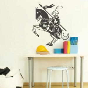 Cavaler pe cal