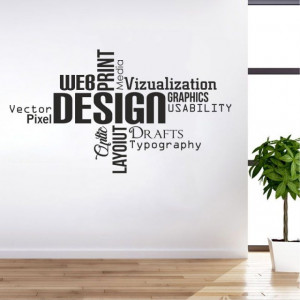 Design - web - print