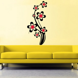Floare de decor