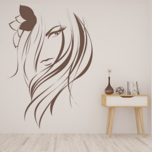 Hair Salon Girls Beauty