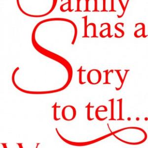 Sticker De Perete Every Family