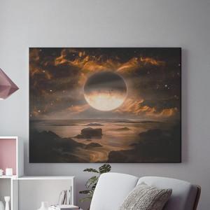 Tablou Canvas Full moon