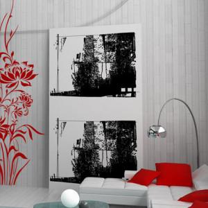Floare decorativa